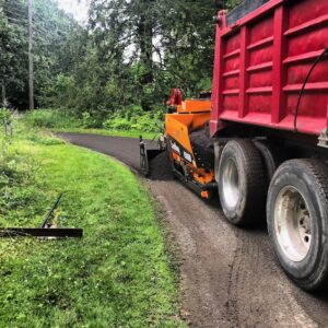 Orange CT Paving